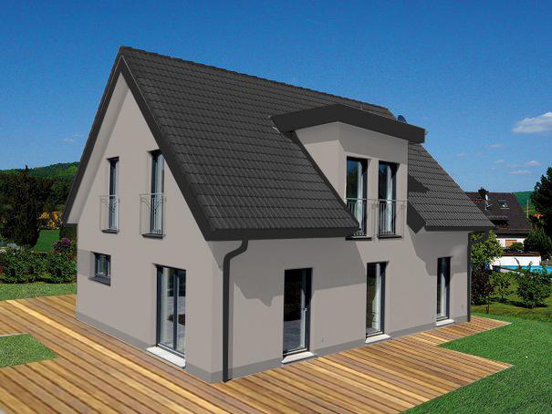 bautagebuch230 – Wir bauen ein Dennert Icon Tre 4.02 Haus